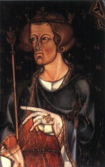 Edward I 'Longshanks'