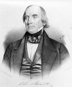 Rear-Admiral Charles Stewart
