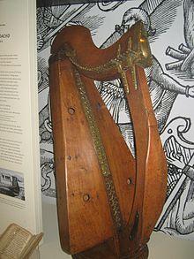 Lamont Harp
