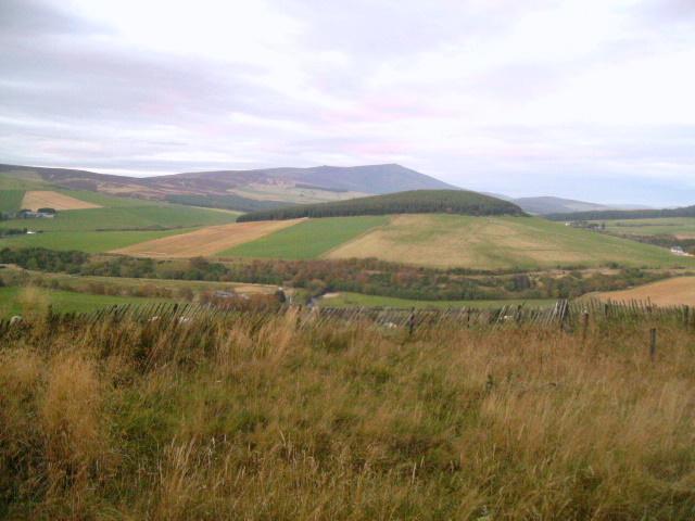 The Battle of Glenlivet