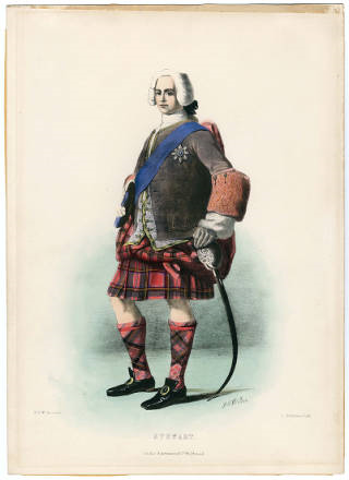 The origins of tartan