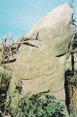 Battle of Halidon Hill