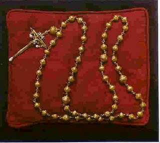 Queen Mary's Rosary