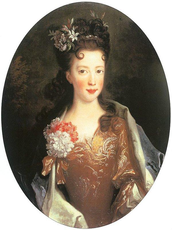 Louisa Maria Stuart