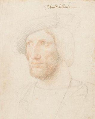 John Stuart, 5th Seigneur d'Aubigny