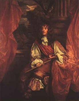 History of the Stewarts | Famous Stewarts | King James VII