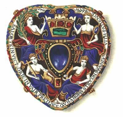 Darnley Jewel