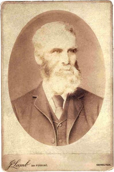 Allan Duncan Stewart
